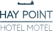 Hay Point Hotel Motel Logo